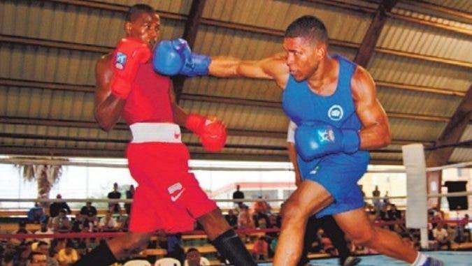 COVID-19: pandemia coloca al borde del nocaut al boxeo dominicano