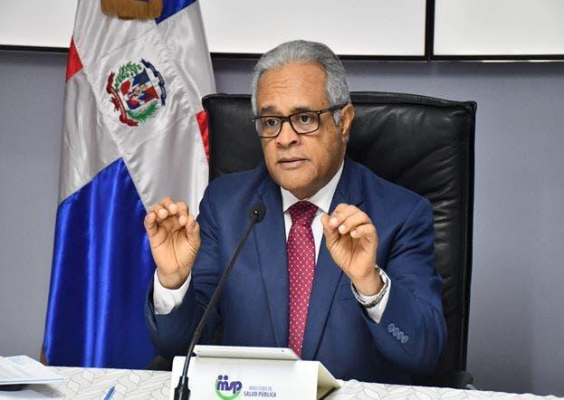 Exministro de Salud: gobierno del presidente Luis Abinader no sabe manejar crisis COVID-19
