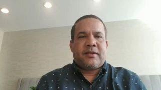 Video: Mensaje de Héctor Acosta tras su eventual triunfo