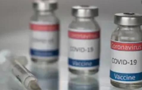 Prueban vacuna de COVID-19 en humanos tras buenos resultados con primates