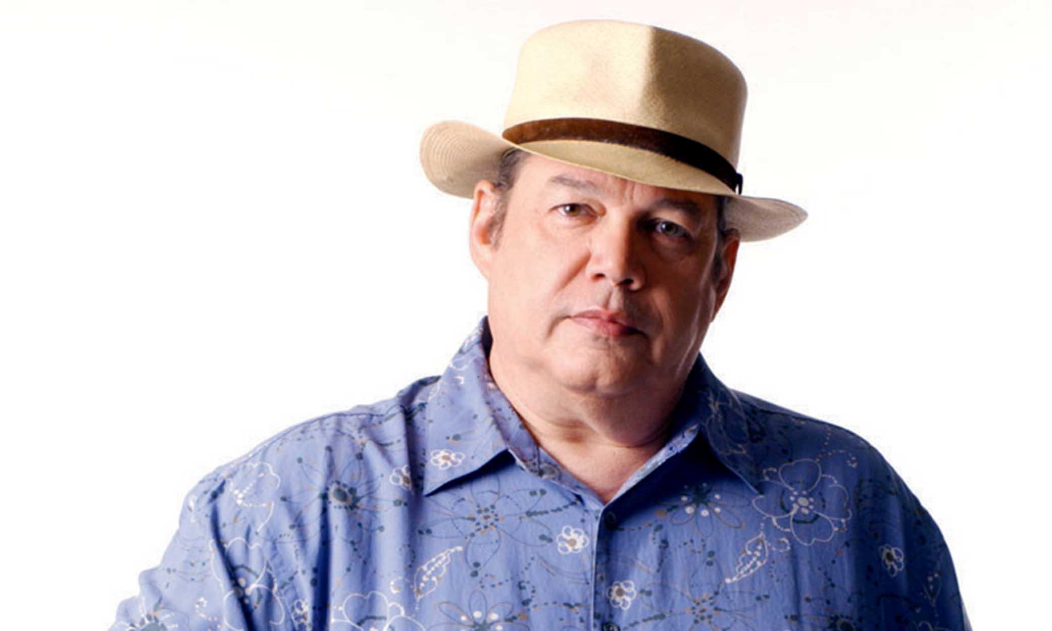 Víctor Víctor Ícono de la cultura dominicana