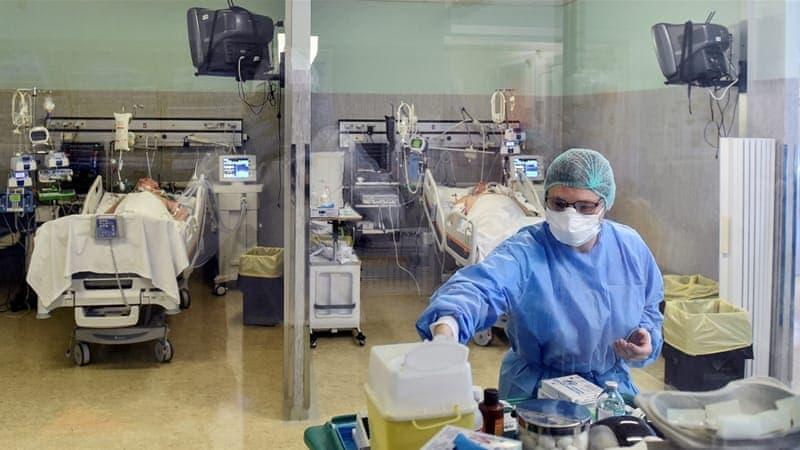 Coronavirus RD: 1,069 casos y 30 fallecimientos en últimas 24 horas