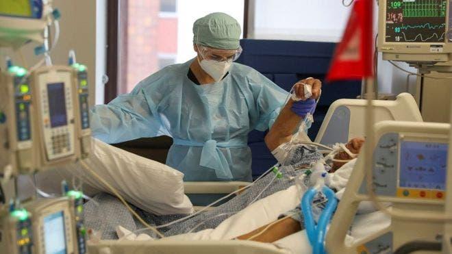 COVID-19: Las secuelas que siguen sufriendo los pacientes tras haber superado el virus