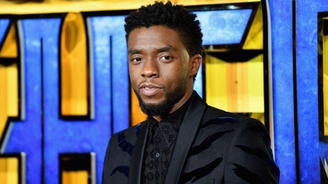 Muere actor Chadwick Boseman a los 42 años, protagonista de «Black Panther»
