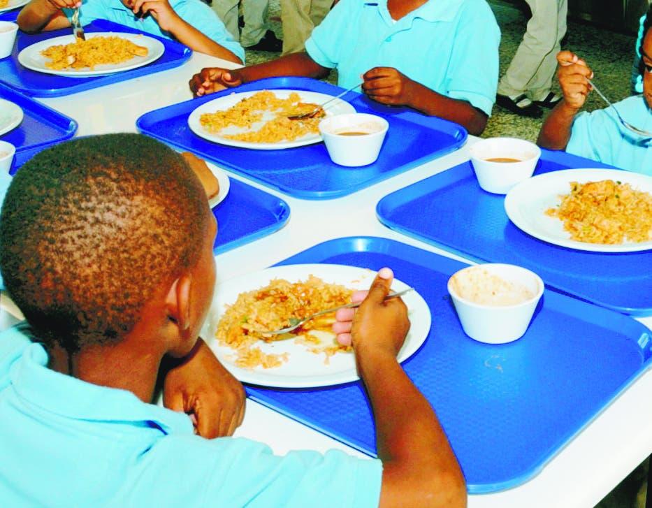 Inicia este lunes Jornada Escolar Extendida con servicio de almuerzo escolar