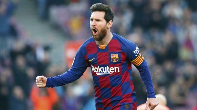 Lionel Messi quiere abandonar el Barcelona por otro club