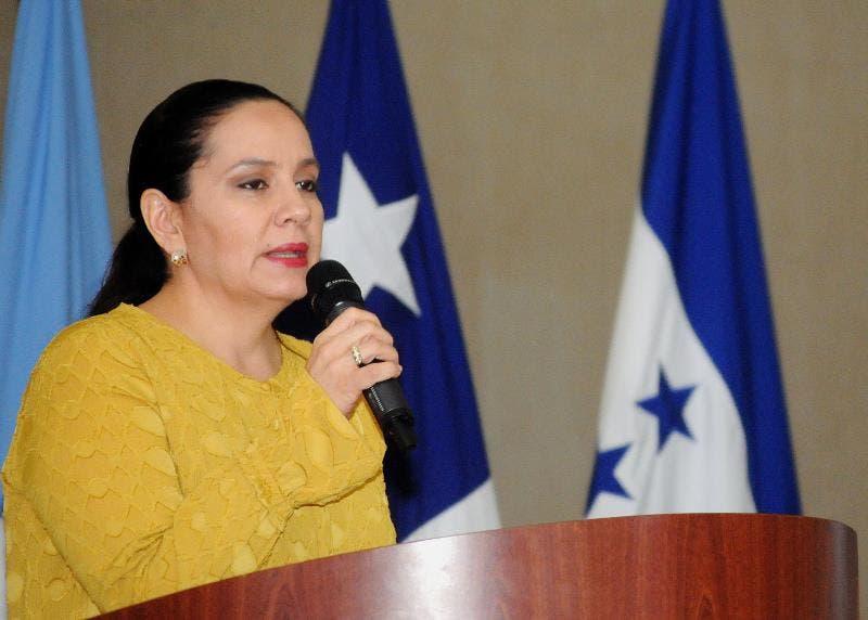 Primeras damas latinoamericanas debatirán sobre la migración irregular