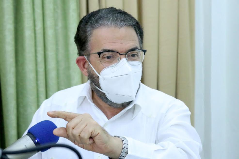 Guillermo Moreno dice eliminación del barrilito está en manos de Luis Abinader