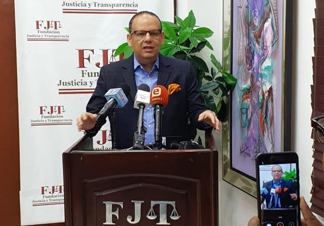 FJT propone creación de oficina de reformas para fusión y eliminación de entidades públicas
