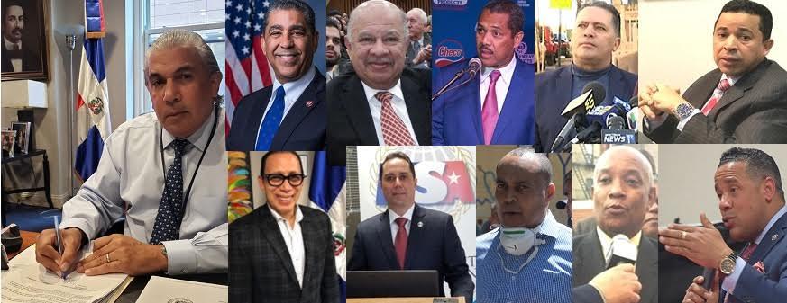Sectores RD en Nueva York valoran como excelente labor cónsul Carlos Castillo