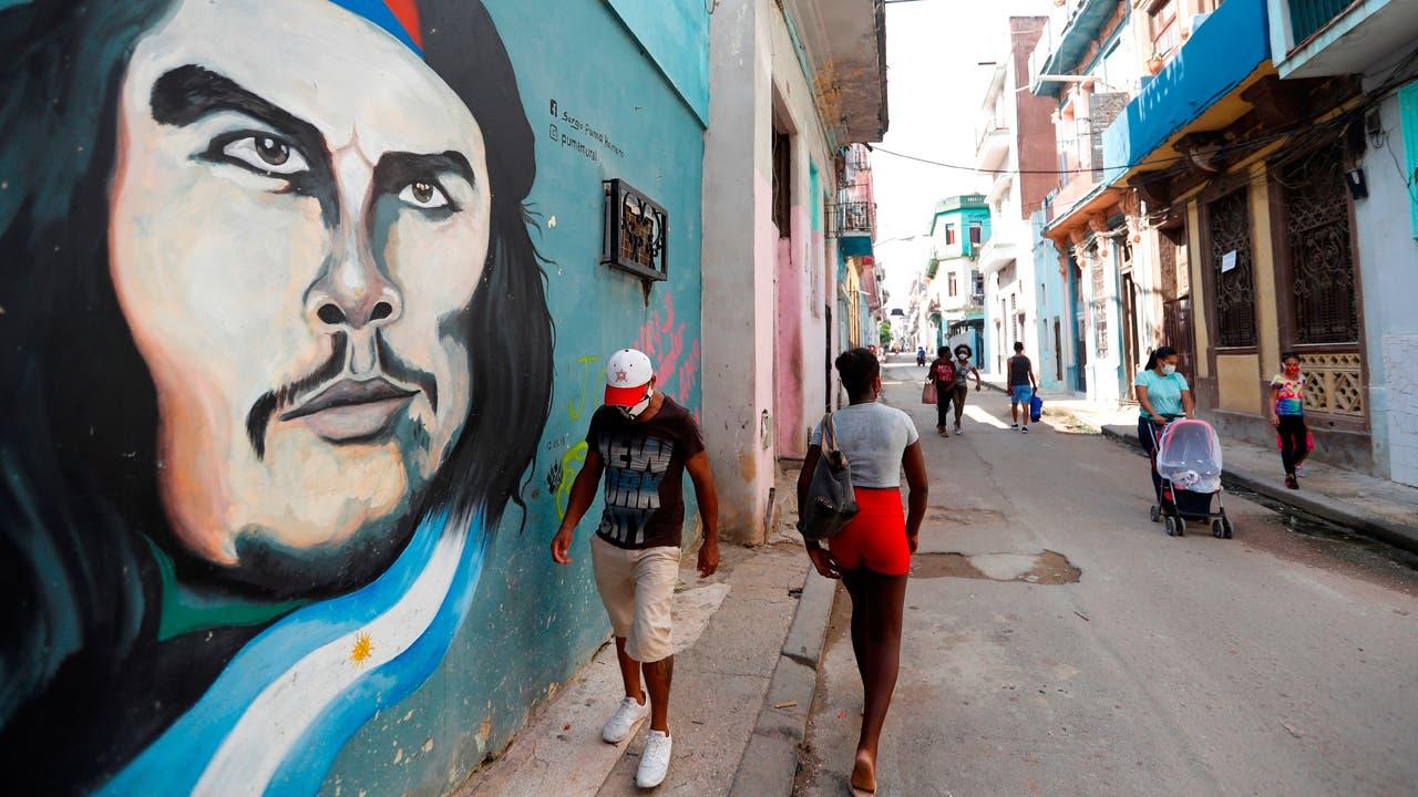 La Habana cancela su reapertura ante peligroso aumento de casos de COVID-19
