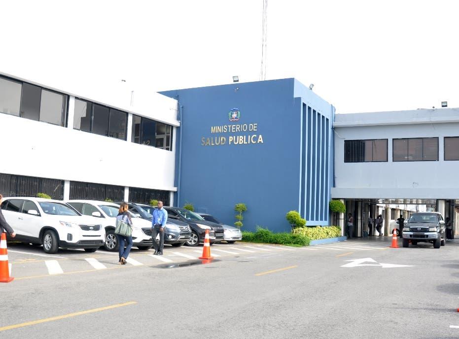 Intervendrán sede de Salud Pública tras ministro dar positivo a COVID-19
