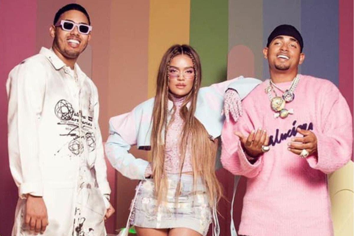 Ozuna lanza «remix» y video de «Caramelo» con Myke Towers y Karol G