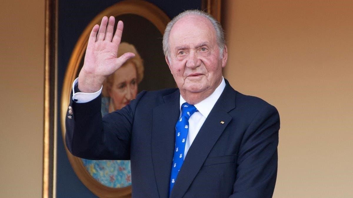 Ni Cancillería ni Migración tienen registro  de la entrada del rey Juan Carlos a República Dominicana