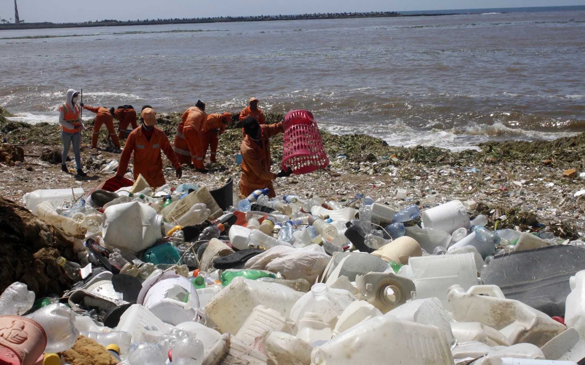 ¿Qué función desempeña el fideicomiso para la gestión de los residuos sólidos?