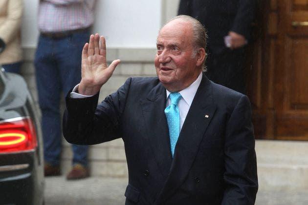 Juan Carlos abandona España: surgen interrogantes sobre su ex amante