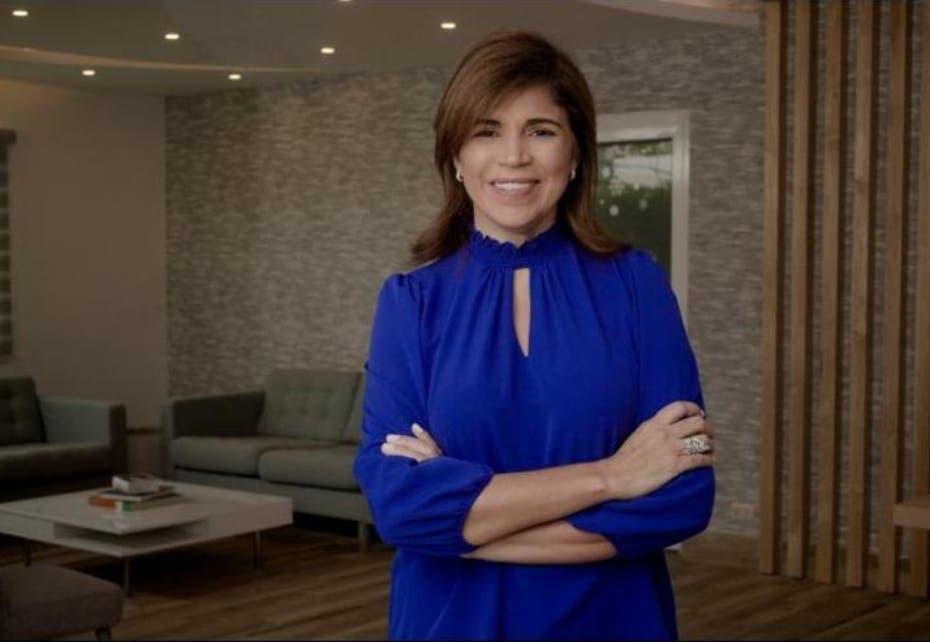 Video: Ana Simó considera desatinada declaración de Danilo Medina sobre suicidio César Prieto