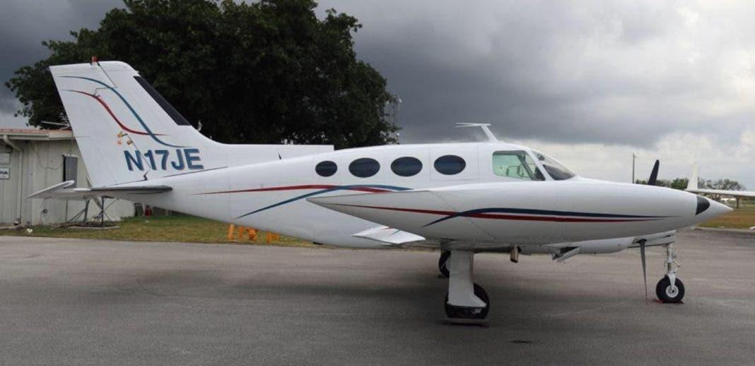 Suman seis los casos ilícitos de avionetas venezolanas detectados en RD