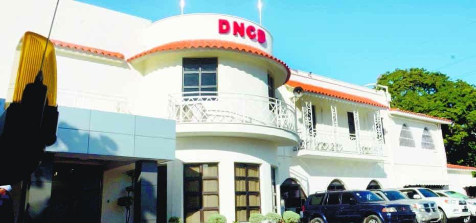 Luis Abinader nombra nuevo presidente de la DNCD