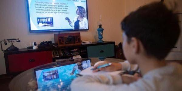 Clases transmitidas por televisión: Así será el nuevo año escolar dominicano