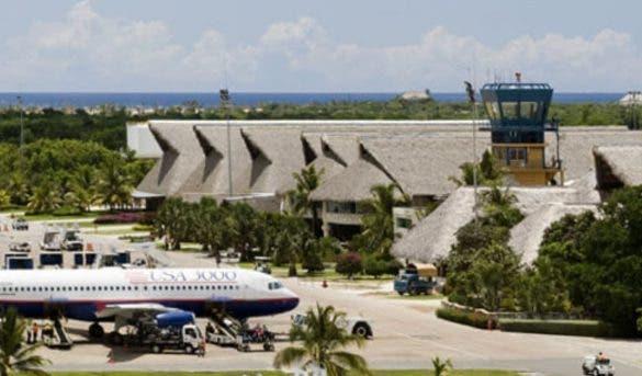 Aeropuerto de Bávaro resta mérito a recurso sobre su licencia ambiental