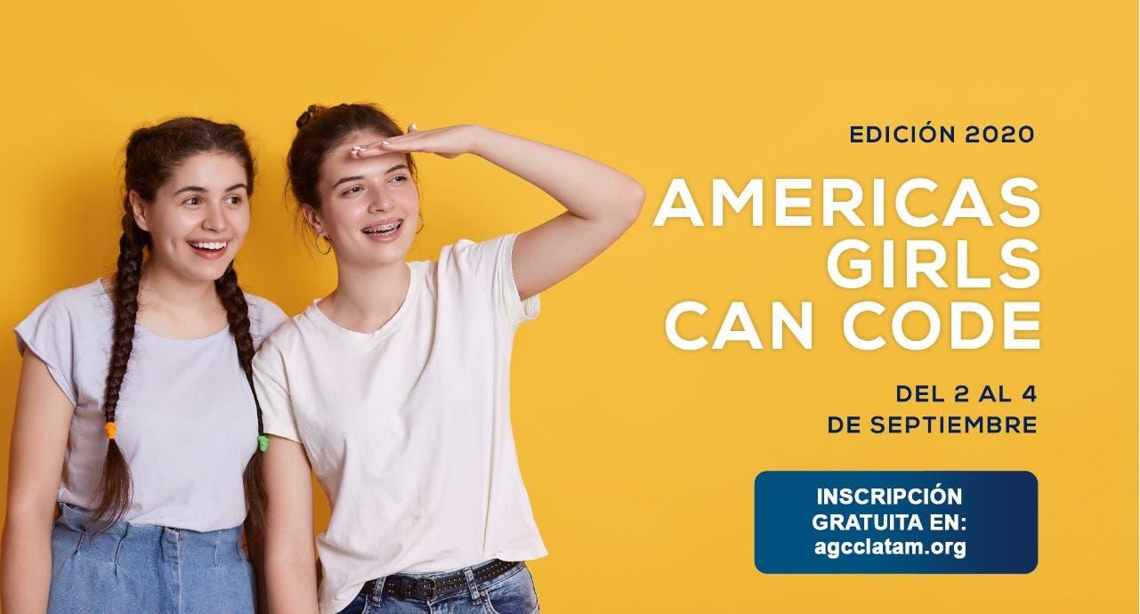 Invitan a evento virtual para integrar niñas y mujeres a las habilidades digitales