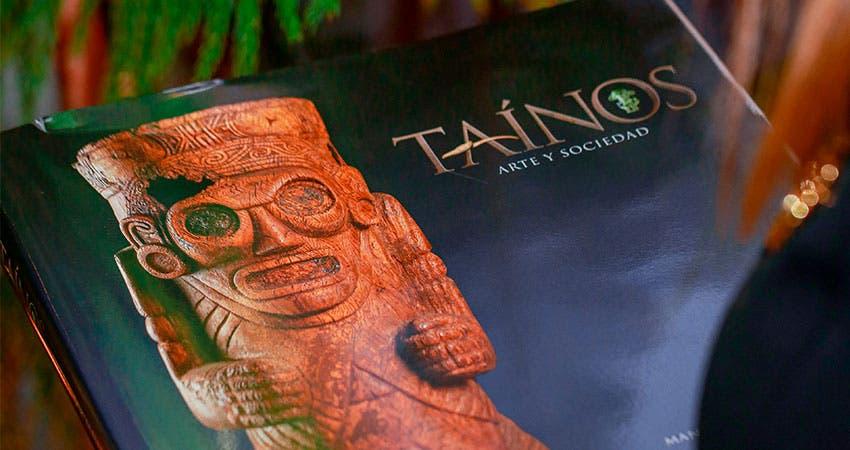 """Banco Popular realiza conversatorio virtual sobre el libro """"Taínos, arte y sociedad"""""""