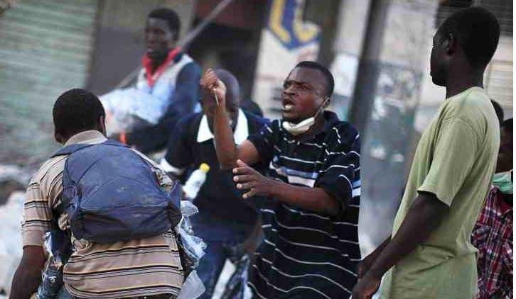 Secuestro revela creciente poder de las pandillas en Haití