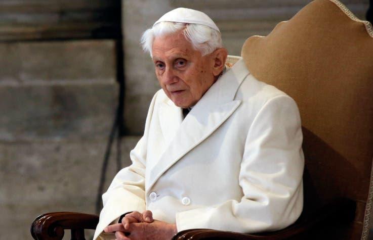 ¿Está realmente grave el papa emérito Benedicto XVI? Vaticano responde