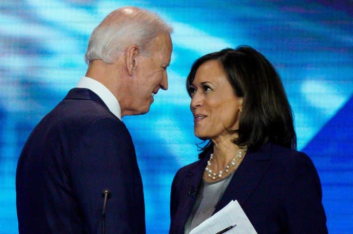 ¿Quén es Kamala Harris, aspirante vicepresidencial de Joe Bide?