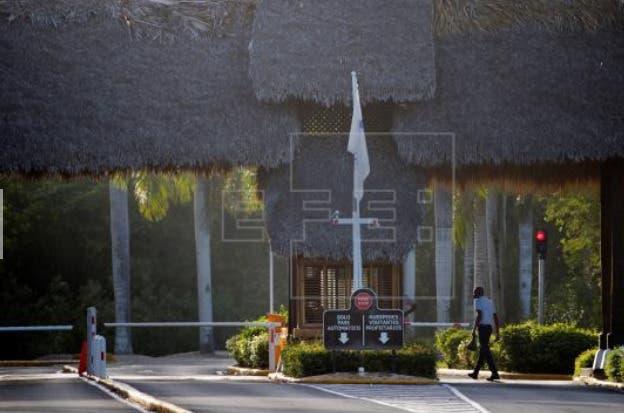 Una urbanización de lujo, posible casa del rey Juan Carlos en República Dominicana