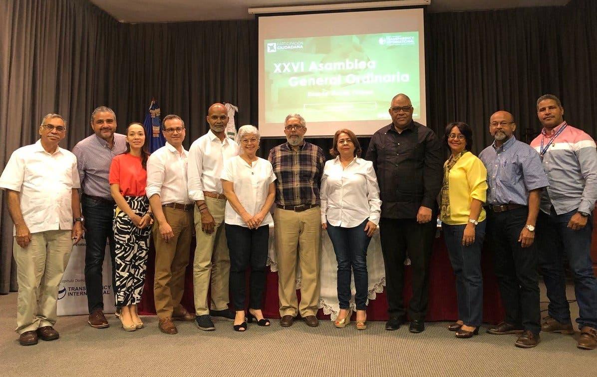 Participación Ciudadana recibirá propuestas al Reconocimiento a la Integridad y Lucha contra la Corrupción 2020