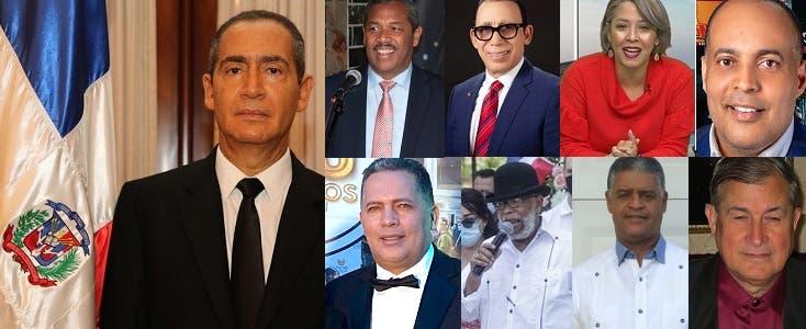 Dominicanos NY valoran «capacidad, honestidad e independencia» juez Madera TSE