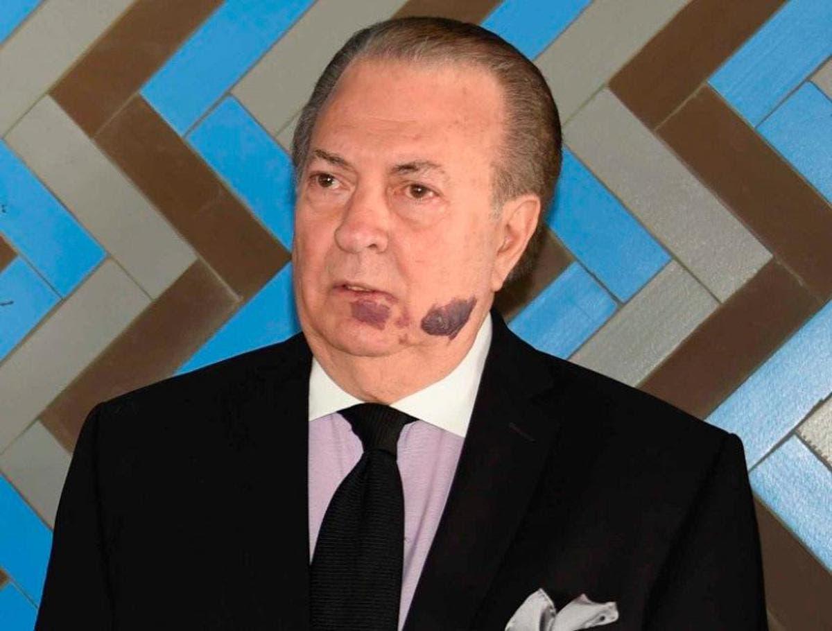 Selman calificó de injusto que ministra de Cultura diga recibió sede en estado deplorable