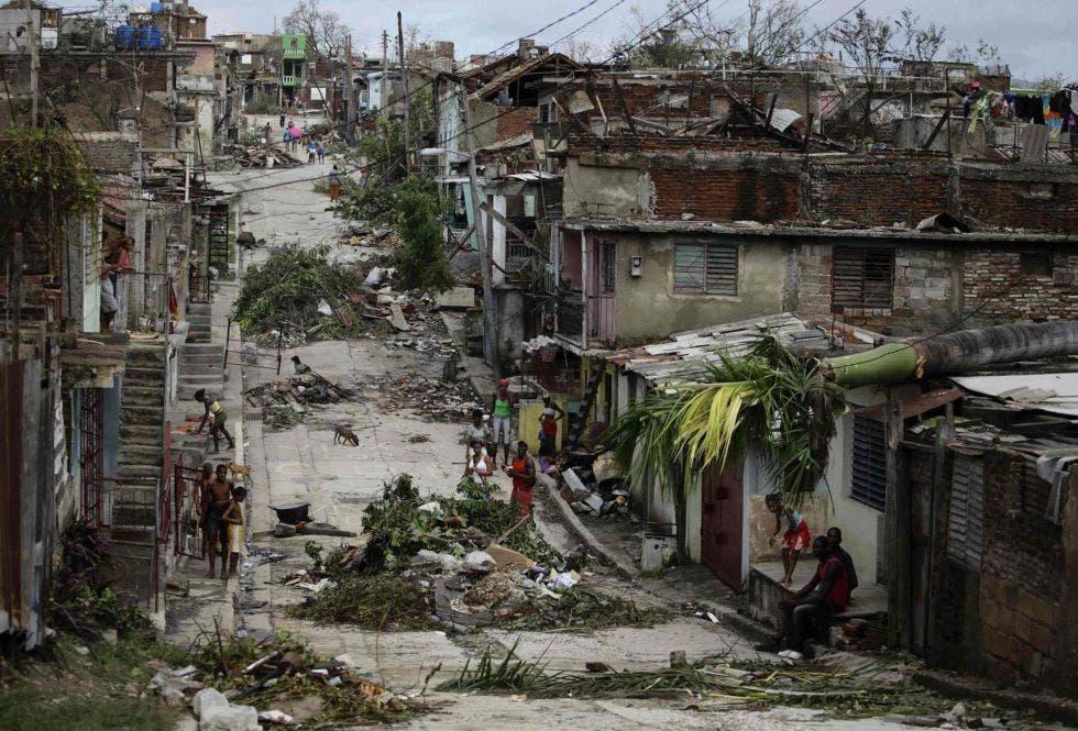Video: Huracán David cumple hoy 41 años azotó RD