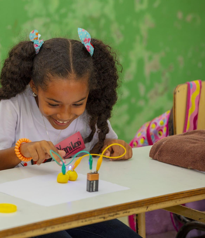 Se unen en pro de inclusión social de niñas dominicanas y la lucha contra la violencia de género