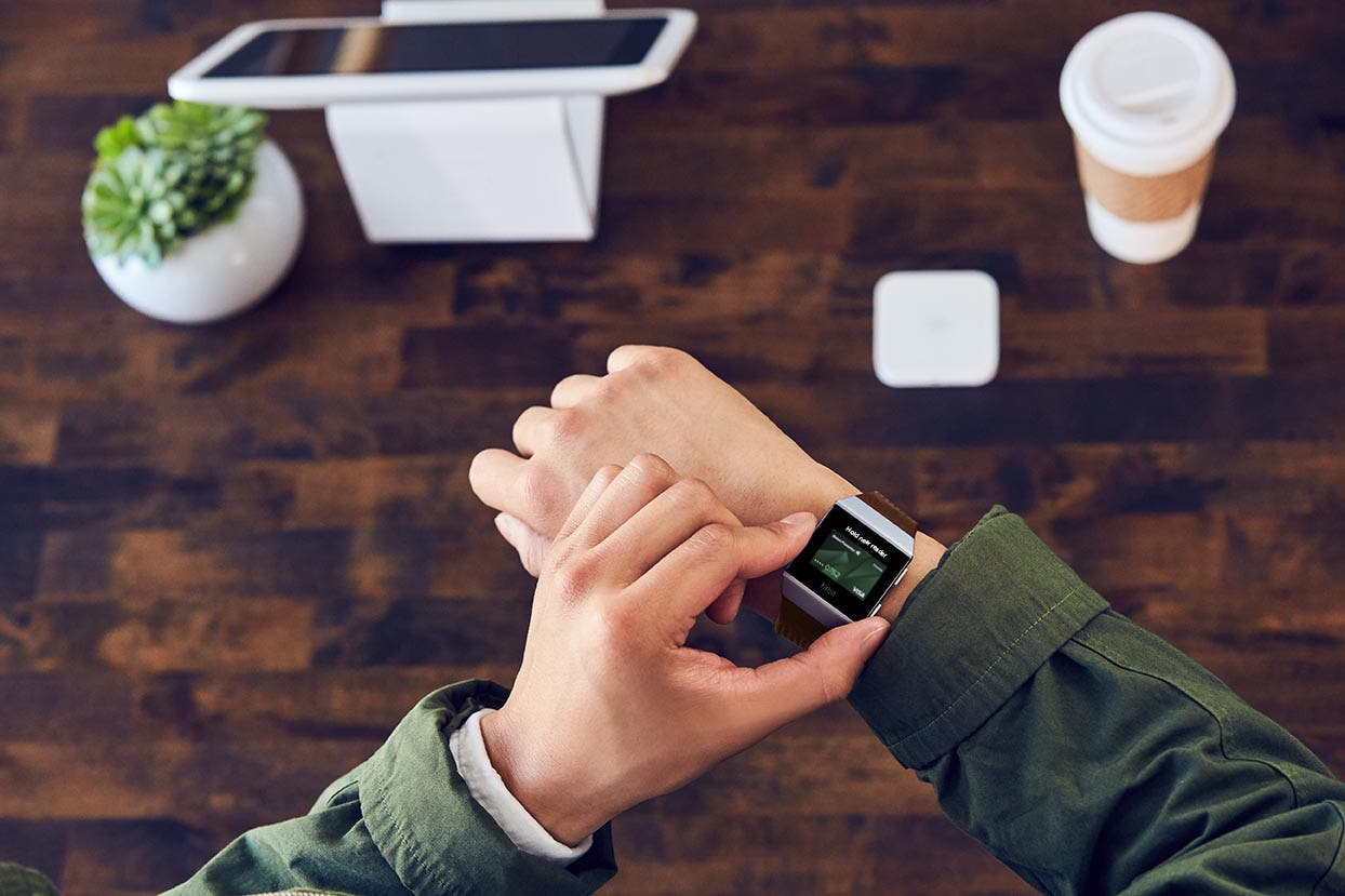 Visa anuncia nueva tecnología de pagos sin fricción