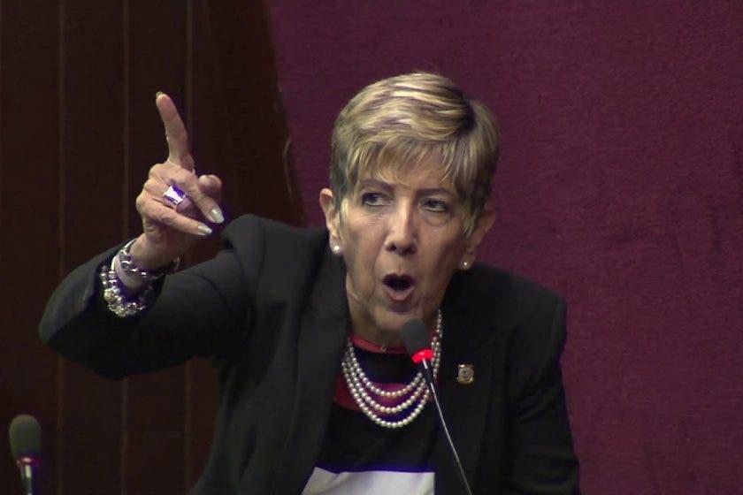 Bournigal: PRM no comunicó a senadores pacto con Eduardo Estrella