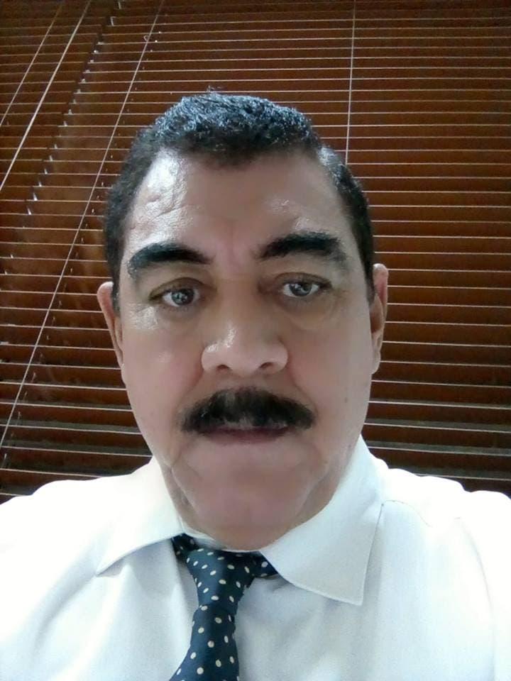 Director Canal del Sol, quien tiene COVID-19, necesita con urgencia sangre O negativa
