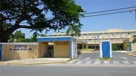 Fuego destruye sala de hemodiálisis del hospital Jaime Oliver Pino en SPM