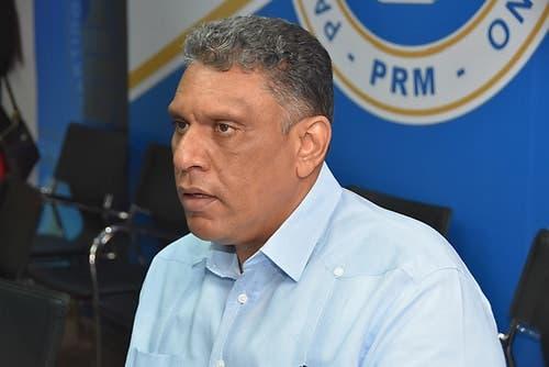 Chú Vásquez pide declarar Nagua en estado de emergencia ante incremento de casos de coronavirus