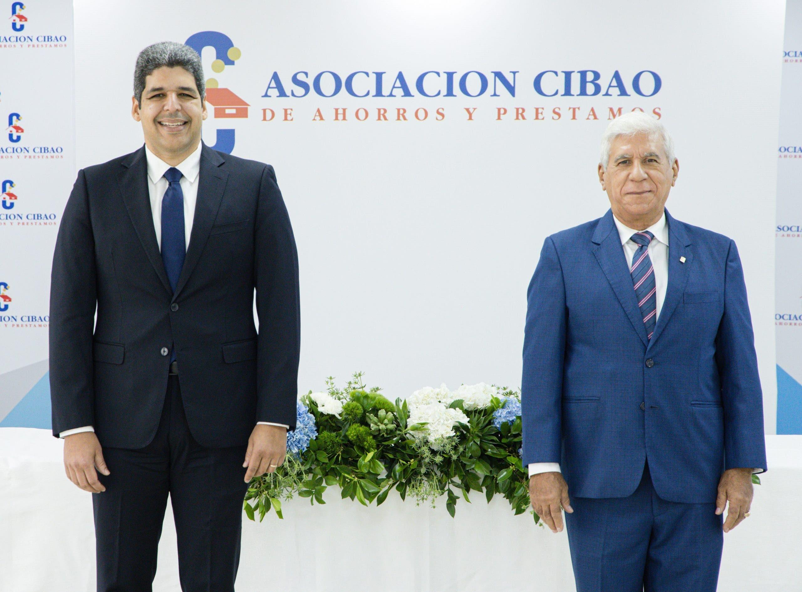 Asociación Cibao cumple 58 años acompañando el desarrollo económico de RD