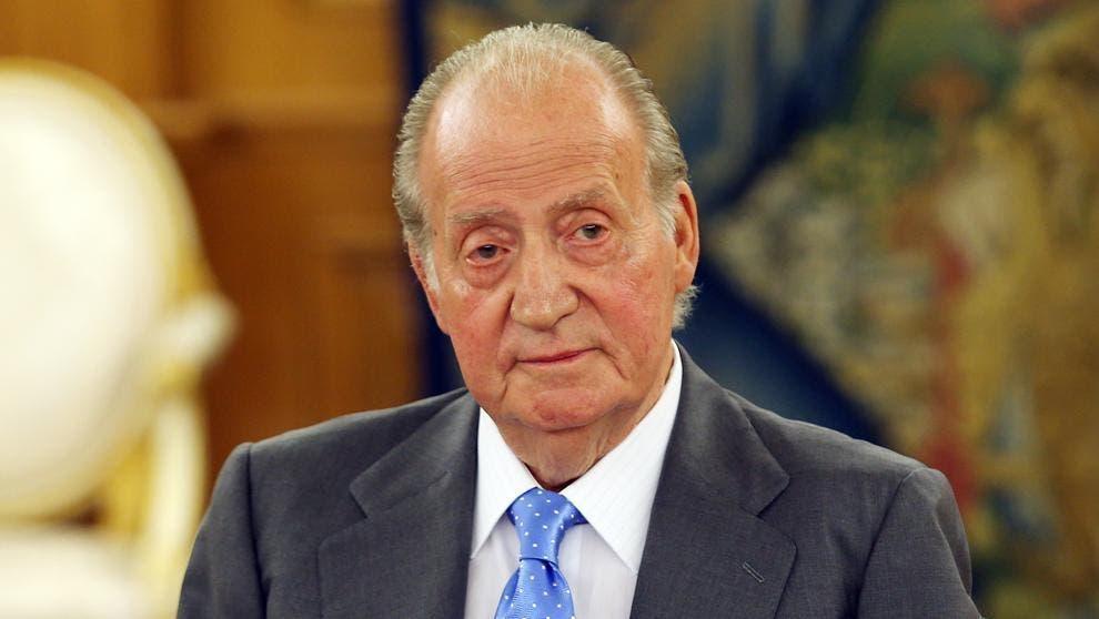 Paradero de Juan Carlos I sigue siendo desconocido a dos días de anunciar se iría de España