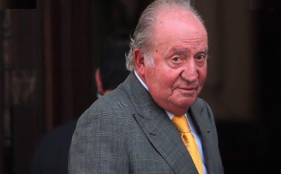 Sin indicios del rey emérito Juan Carlos I en República Dominicana