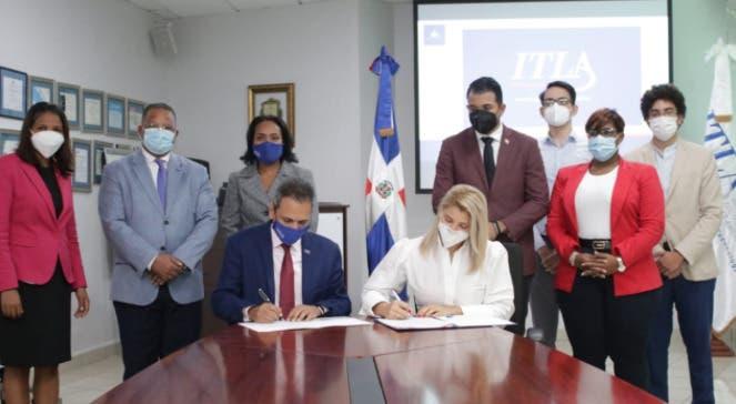 Ministerio de la Juventud e ITLA capacitarán a jóvenes en áreas de ciencias