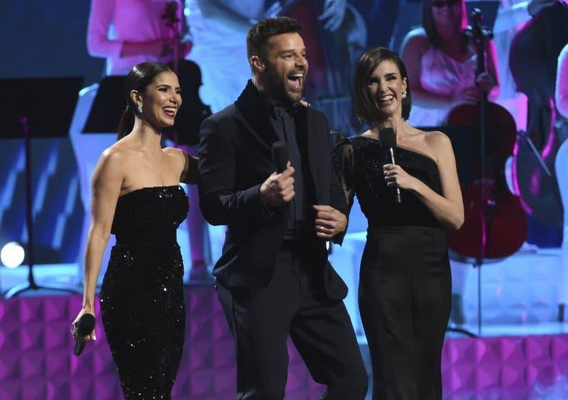 Fecha de los  Latin Grammy que se celebrarán en Miami