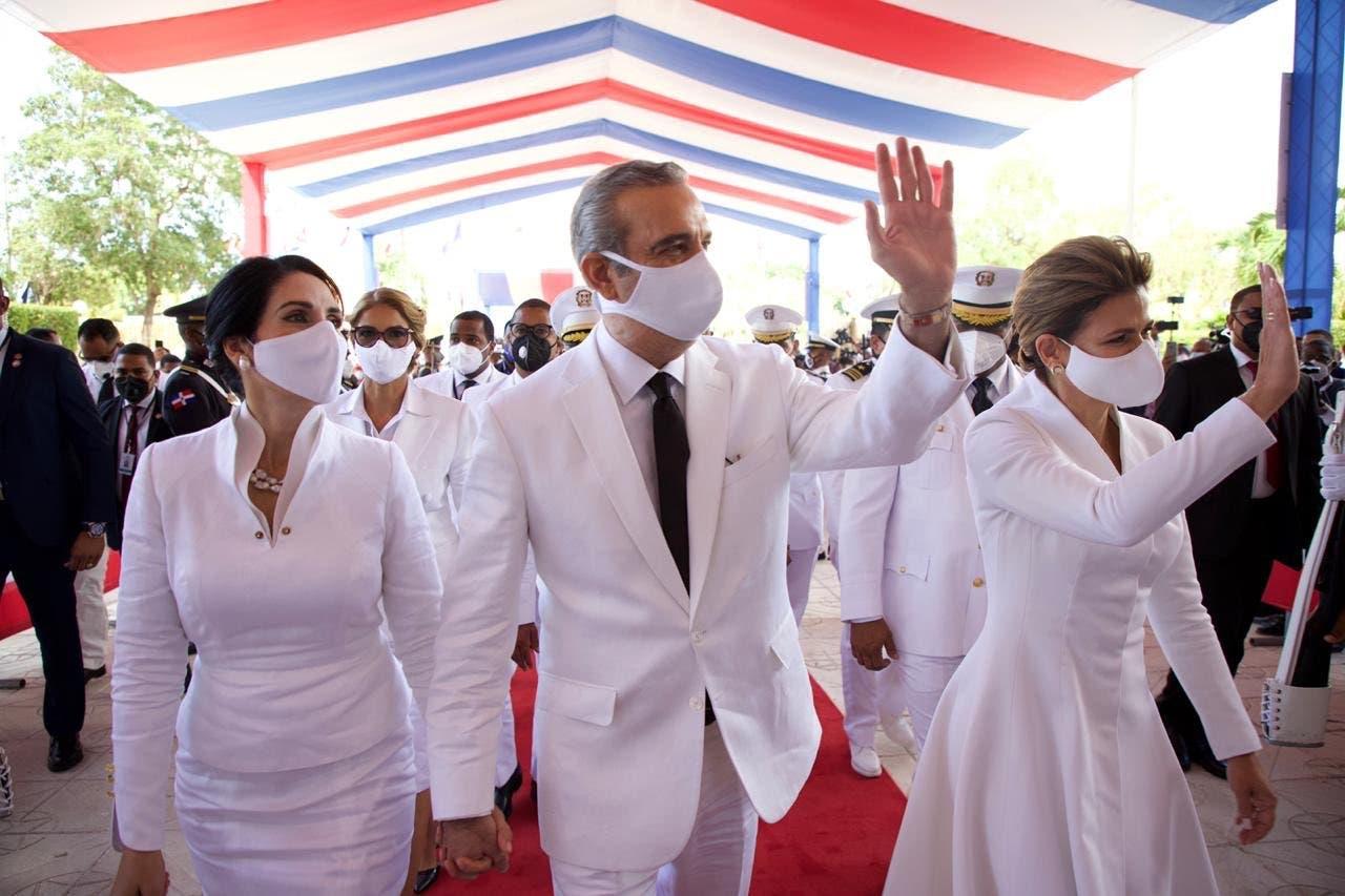 Ante COVID-19, presidente Abinader garantizará acceso a vacuna, aumentará presupuesto salud, camas y UCIS