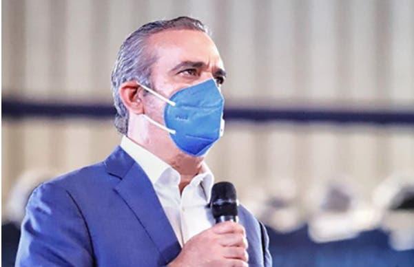 Luis Abinader anuncia eliminación del FONPER; recursos pasarán a salud