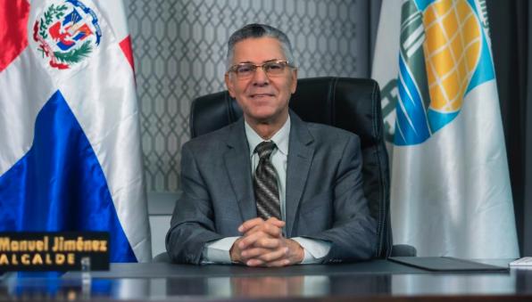 """Manuel Jiménez a 100 días de gestión: """"Logros que exhibir tenemos muchos»"""