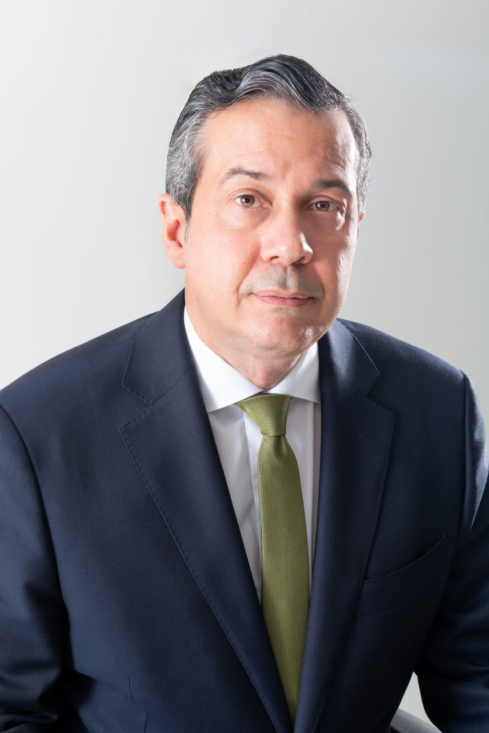 Orlando Jorge Mera: seré un ministro apegado a la correcta gestión ambiental y a la ley